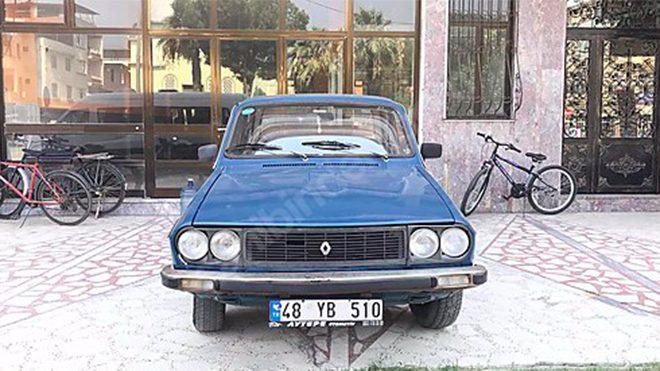 Renault TX