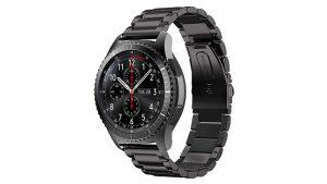 Samsung Gear S4 Galaxy Watch Galaxy Note 9 akıllı saat