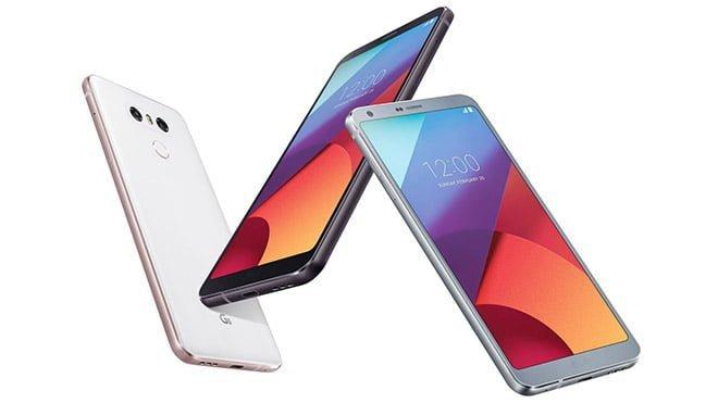 Samsung ve LG