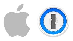 Apple 1Password