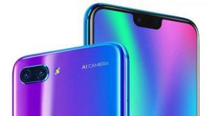 Honor 10 Huawei
