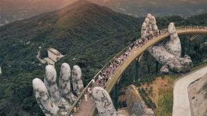 Vietnam köprü