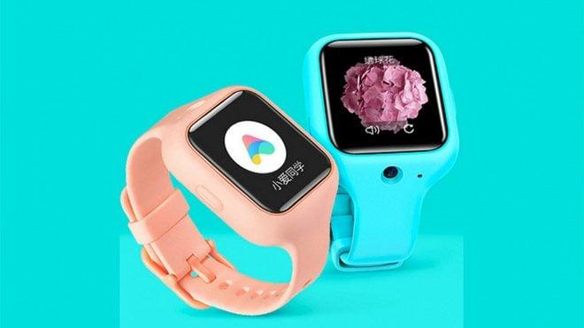 Xiaomi Mi Bunny Smartwatch 3