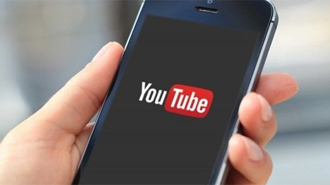 YouTube Android Koyu Tema