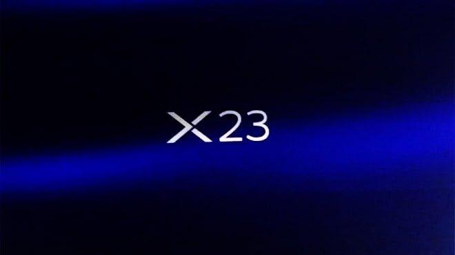 Vivo X23