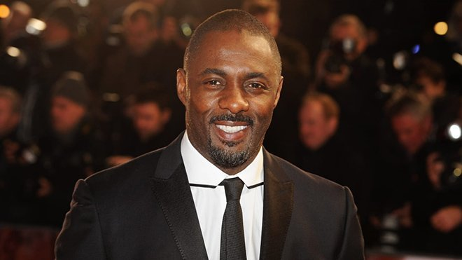 james bond idris elba