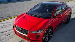 2019 Jaguar I-PACE HSE First Edition