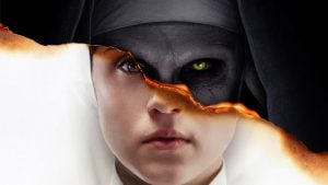 The Nun YouTube