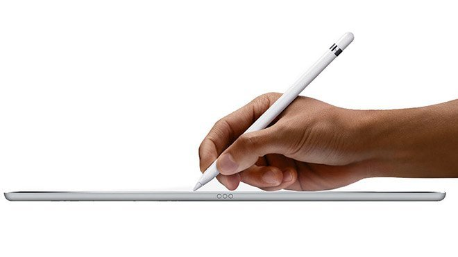 Apple Pencil iPad Pro iPhone