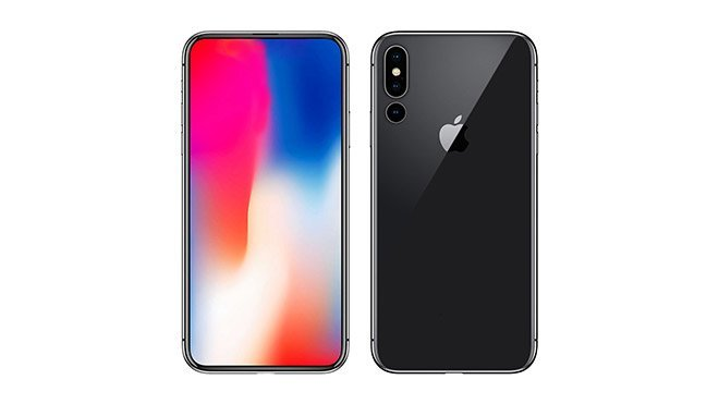 2019 Apple iphone