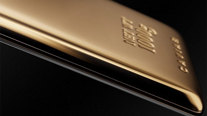 Caviar Samsung Galaxy Note 9
