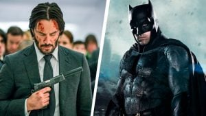 John Wick vs Batman