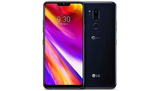 LG V40 ThinQ LG V45 ThinQ