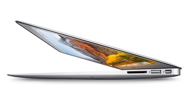 Apple MacBook Mac Mini