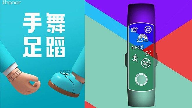 Huawei Honor 8X 8X Max Honor Band 4