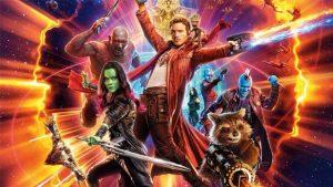 Guardians of the Galaxy Vol. 3 James Gunn