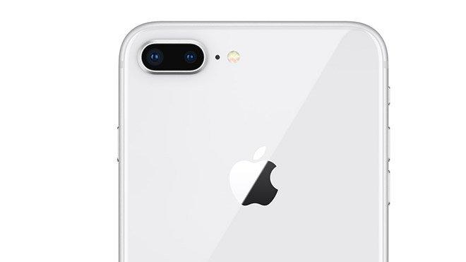 Apple iPhone iOS 12 Halide