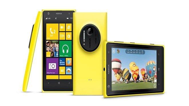 Nokia HMD Global PureView