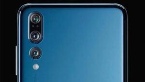 Huawei Mate 20, Mate 20 Pro