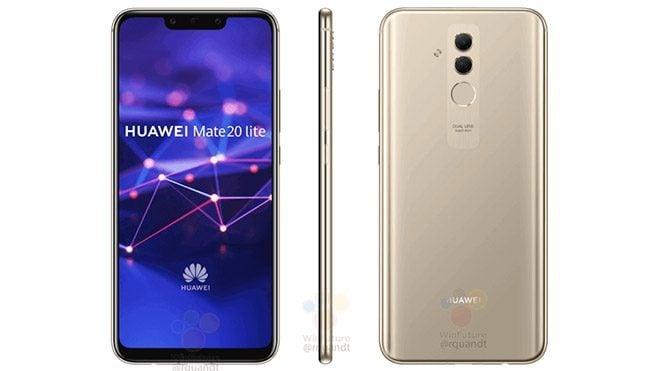 Huawei Mate 20 ve Mate 20 Pro Kirin 980