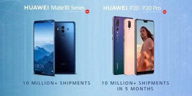 Huawei P20 Mate 10 P20 Pro