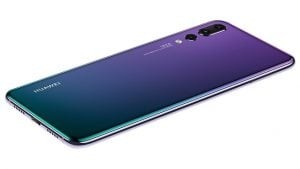 Huawei Android 9.0 Pie