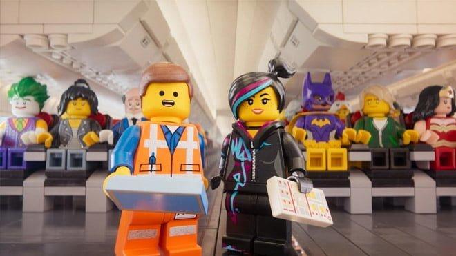 Türk Hava Yolları LEGO