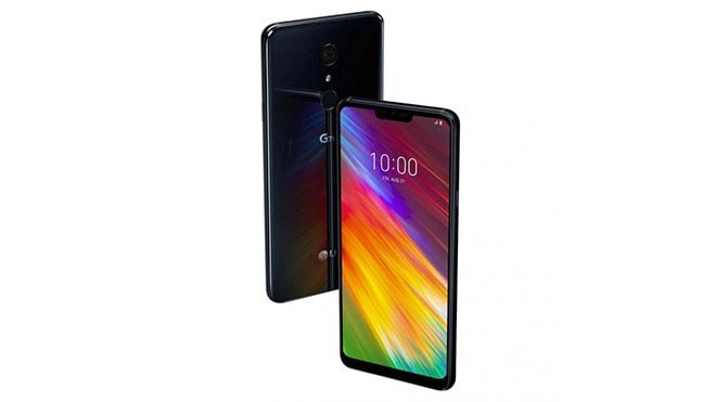 LG G7 One ve LG G7 Fit