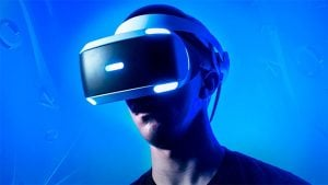 Microsoft Xbox VR