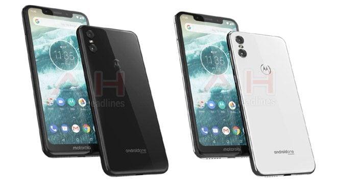 Motorola One ve One Power