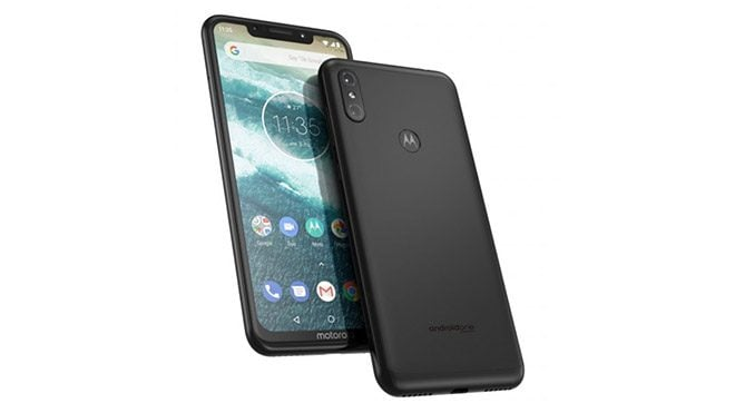 Motorola One ve Motorola One Power