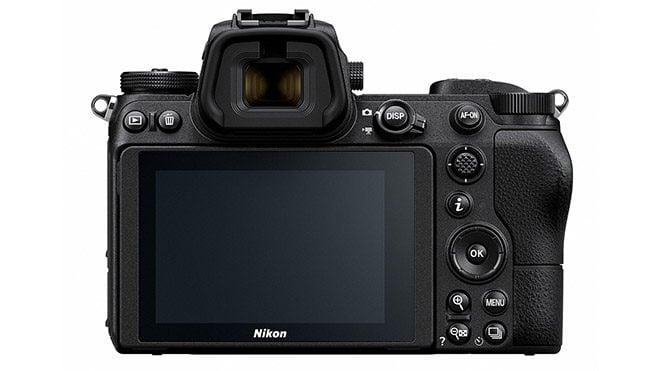 Nikon Z6 ve Nikon Z7