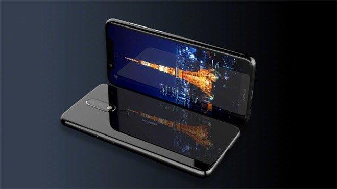 Nokia 5.1 Plus X5