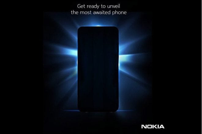HMD Global Nokia 9
