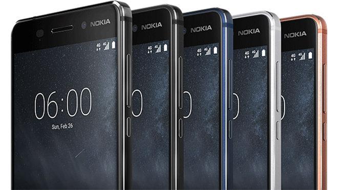 Nokia HMD Global Android 9.0 Pie