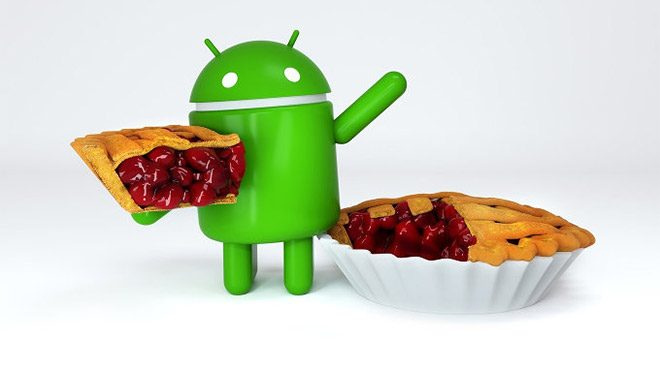 Nokia HMD Global Android 9.0 Pie