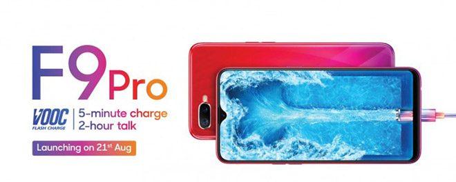Oppo R9 Pro