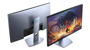 Dell oyuncu monitörleri