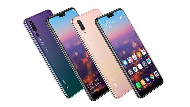 Huawei P20 P20 Pro