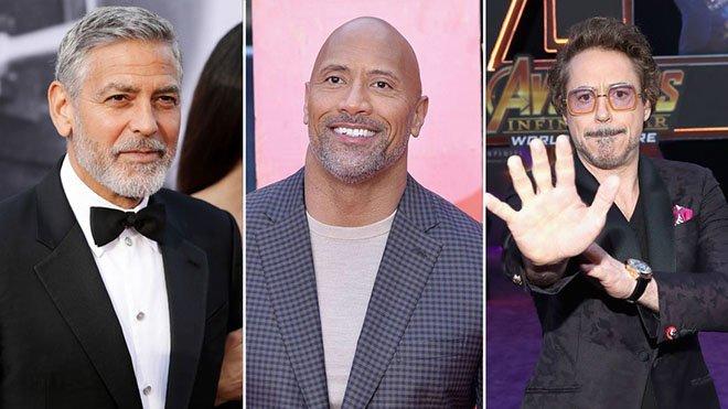 en çok kazanan erkek oyuncular