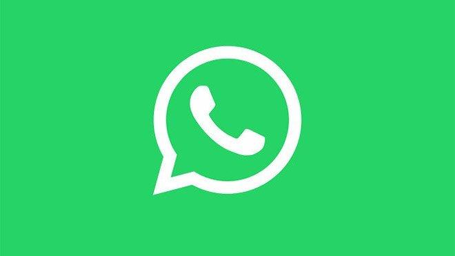 WhatsApp Google Drive Facebook