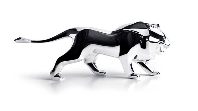 Peugeot Aslanı