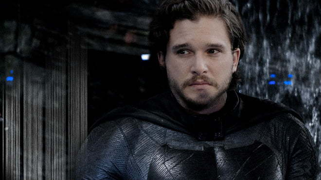 game of thrones batman