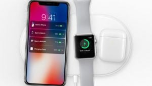 Apple iPhone AirPower