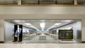 apple store soygunu