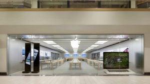 apple store soygunu