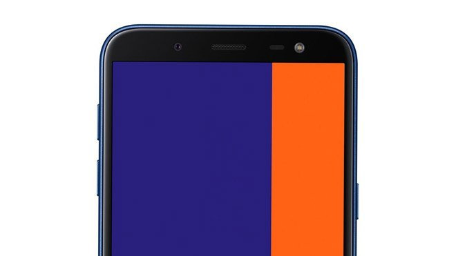 Samsung Galaxy J6+, Galaxy J4+ Galaxy A8+ (2019)