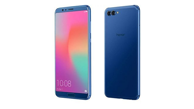 Honor View 10 GPU Turbo Huawei