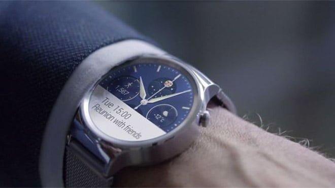 Huawei Watch X akıllı saat