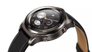 Huawei Watch 2 (2018) akıllı saat